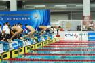 Short Course Swimming (25m)