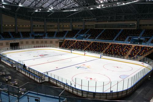 东亚会_澳门东亚运动会体育馆溜冰场重新对外开放_2007第二届亚洲室内 ...