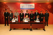 CTM is appointed as Official Telecommunications Partner and lands the Exclusive 3G Rights in Asia for the Macau 2007, 2nd Asian Indoor Games