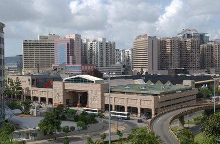Venues--Macao Forum